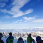 Shigakogen Skiing
