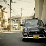 renting a car in Japan