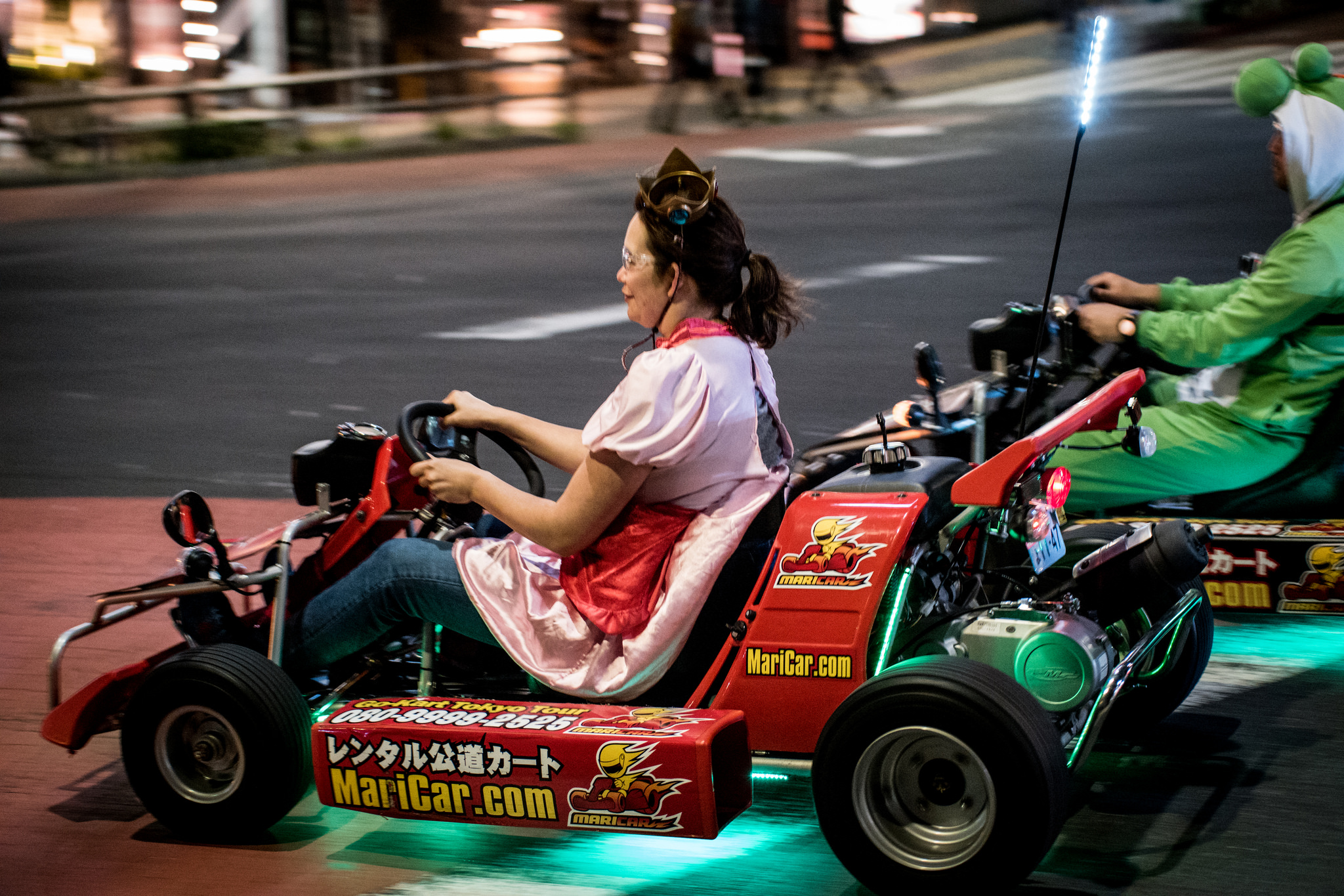 Mario Kart in Tokyo: Everything You Need to Know | Tokyo Cheapo