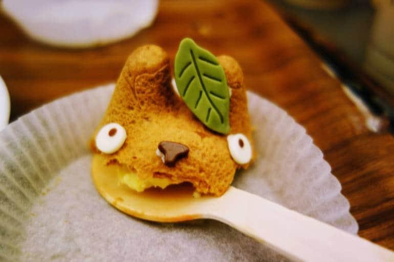 beautiful food tokyo