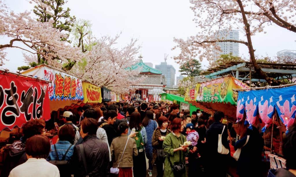 Ueno Festival