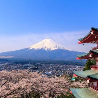Climb Mount Fuji: Overnight Summit Hike with an Experienced Guide