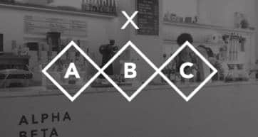 Shoot Tokyo ABC coffe