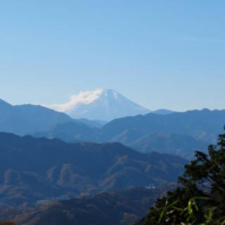 Hike Mount Takao with a Guide