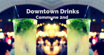 Downtown Drinks 27