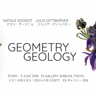 Geometry Geology: An Art Exhibition