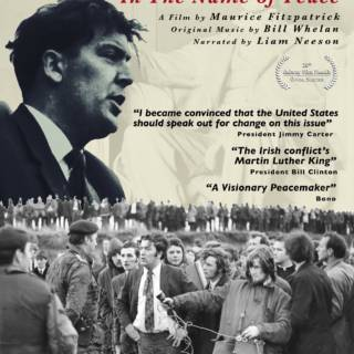 In the Name of Peace; John Hume in America