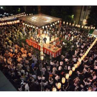 Shimbashi Koichi Festival