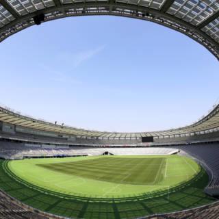 Ajinomoto Stadium (Tokyo Stadium)
