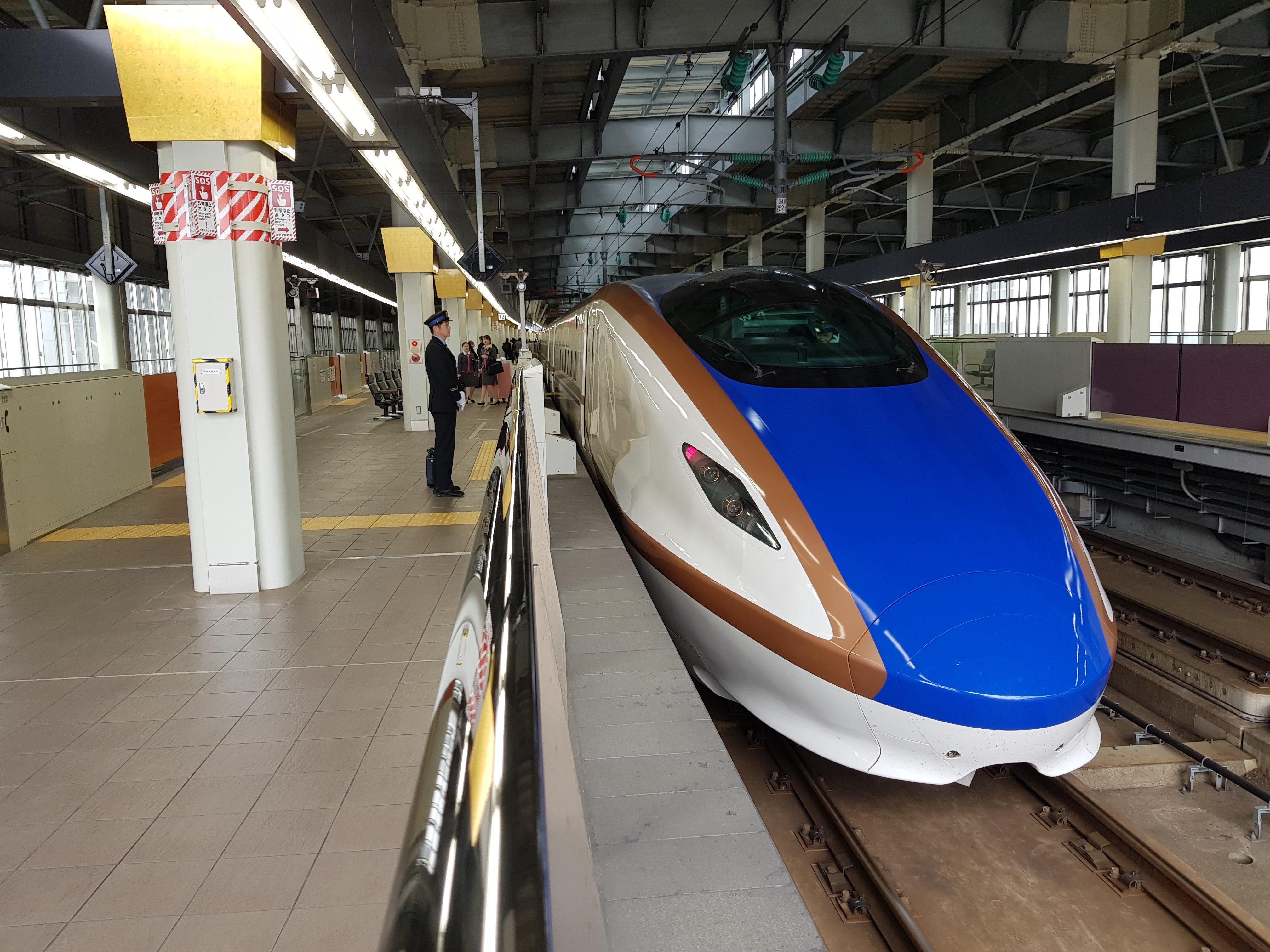 Tokyo to Kanazawa: 4 Ways of Getting There | Tokyo Cheapo