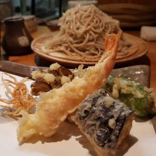 Michelin Star Dining on the Cheap: Kyourakutei