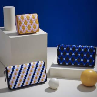 Yukizna Exhibition: The World of Mosaic Leather