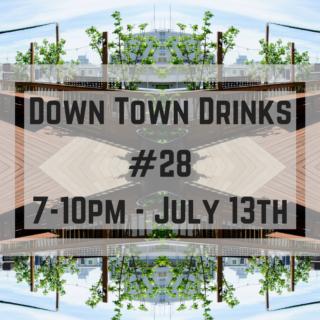 Tokyo Cheapo Downtown Drinks #28