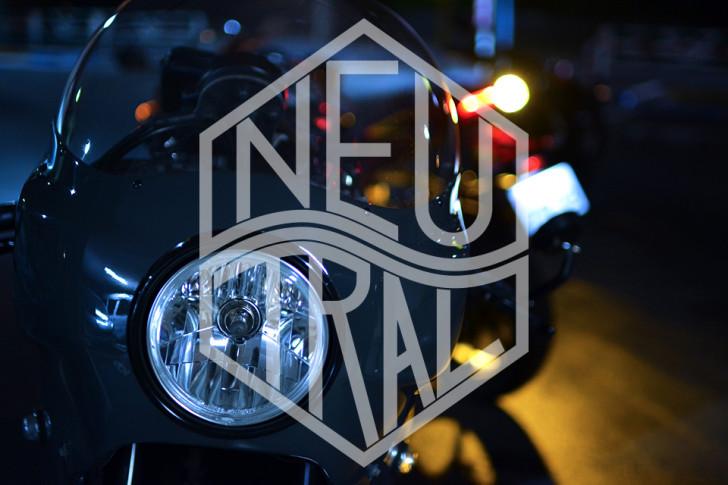 Neutral Motorbike Festival