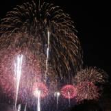 Tsuchiura Fireworks