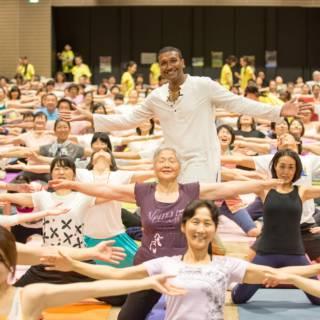 VYS621 Yoga Matsuri
