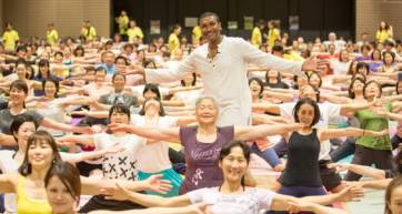 VYS 621 Yoga Matsuri