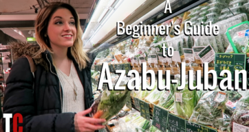 A Beginner's Guide to Azabu-Juban
