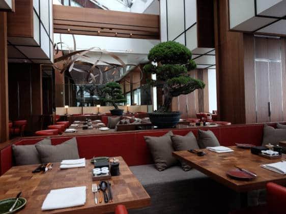 Andaz Tavern Tokyo