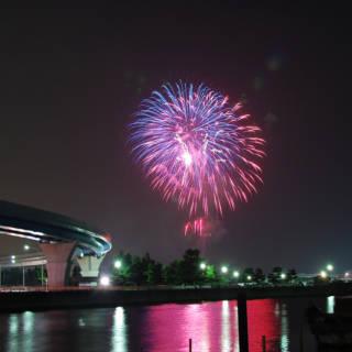 47th Kanazawa Fireworks
