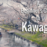 A Beginner's Guide to Kawagoe