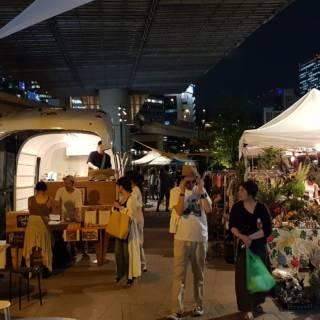 Kanda Otemachi Night Market