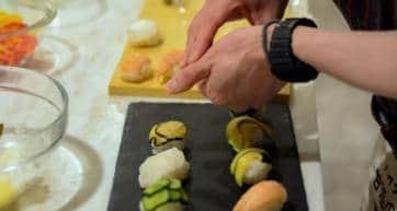 Temari Sushi Class