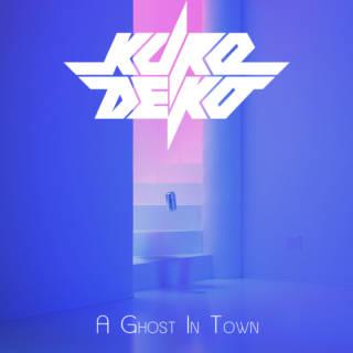"Kuro Deko Present ""A Ghost In Town"""
