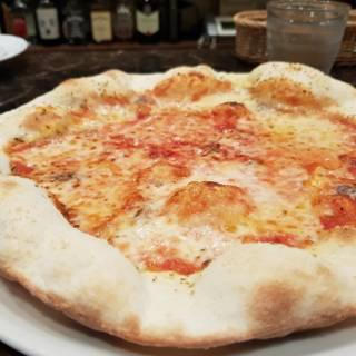 Pizzeria Ghitaro