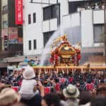 fukagawa festival