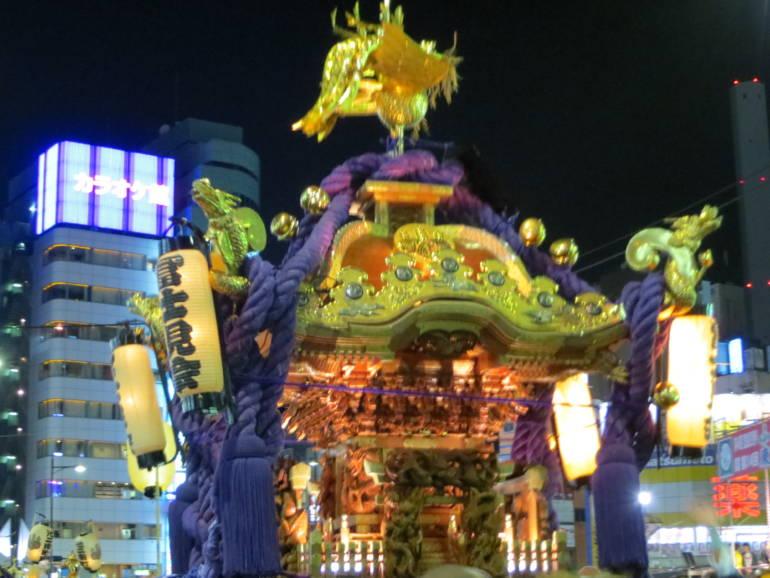 tokyo events september