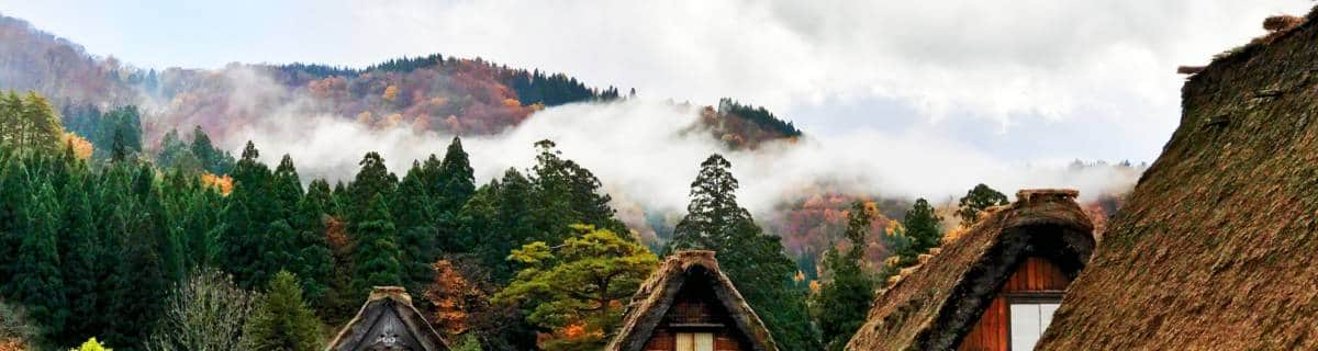 Tokyo to Gifu: The Fastest and Easiest Ways of Getting There