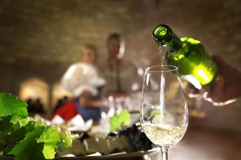 Czech Festival Wine