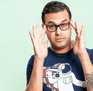 Joe DeRosa Comedy Show