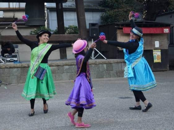 Kawagoe International Festival