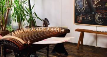 Koto Cafe Workshop - hitomi