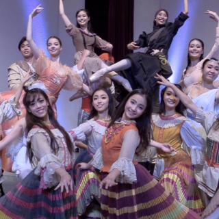 ABC Tokyo Ballet Performs 'Giselle'