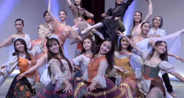 ABC Ballet