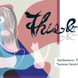 This&That Café V.39: Summer Send-Off