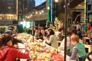 Tokyo Harvest