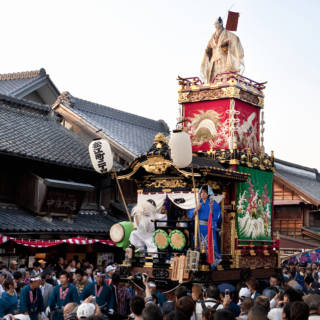 Tokyo Events This Week: Tokyo Grand Tea Ceremony and Kawagoe Festival