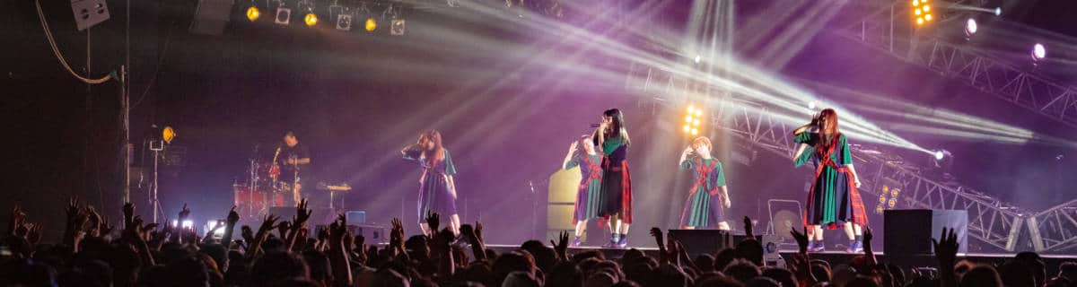 Getting from Tokyo to Summer Sonic: Your Transport Options