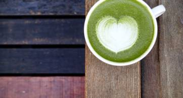 Matcha Cafes: The Best Green Tea in Tokyo