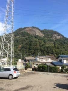 Mt Iwadono