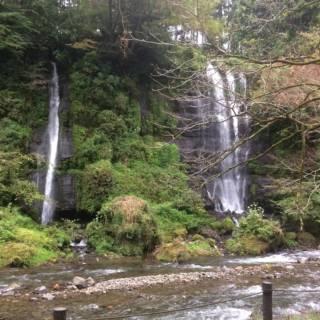 Taro Jiro Falls