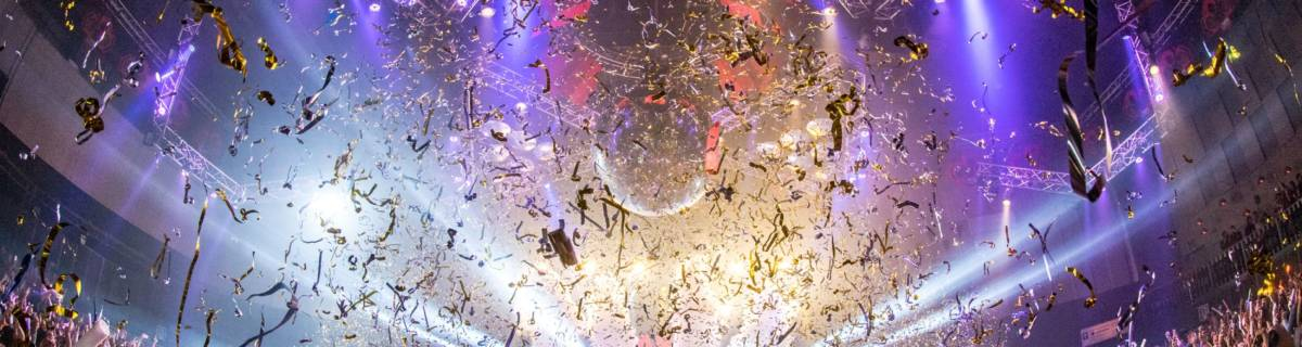 Tokyo Events This Week: New Year's Eve Edition