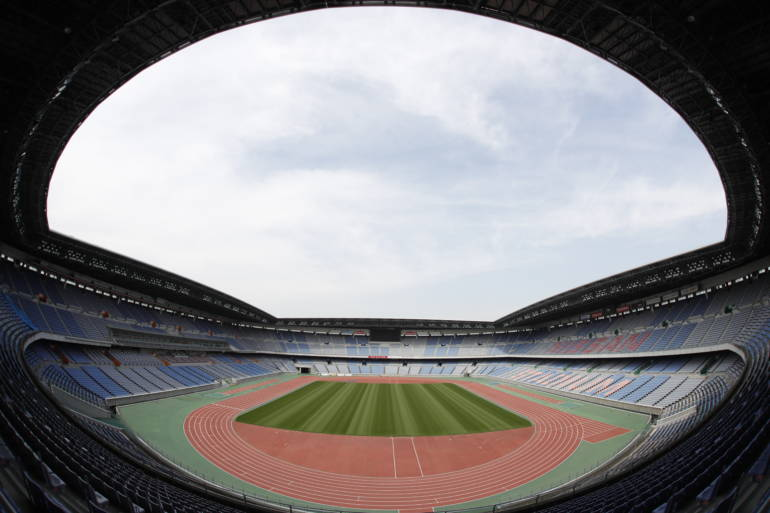 International Stadium Yokohama rugby world cup host cities