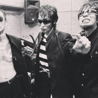 Rock 'N' Roll Fan Club