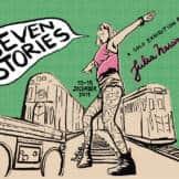 Seven Stories by Julia Nascimento