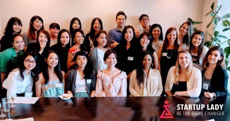 Women's entrepreneur's night